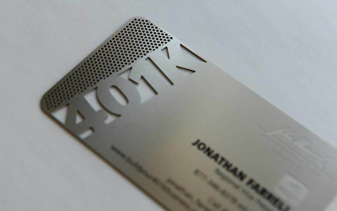 Ifprint Biz Metallkarten If Print Ch